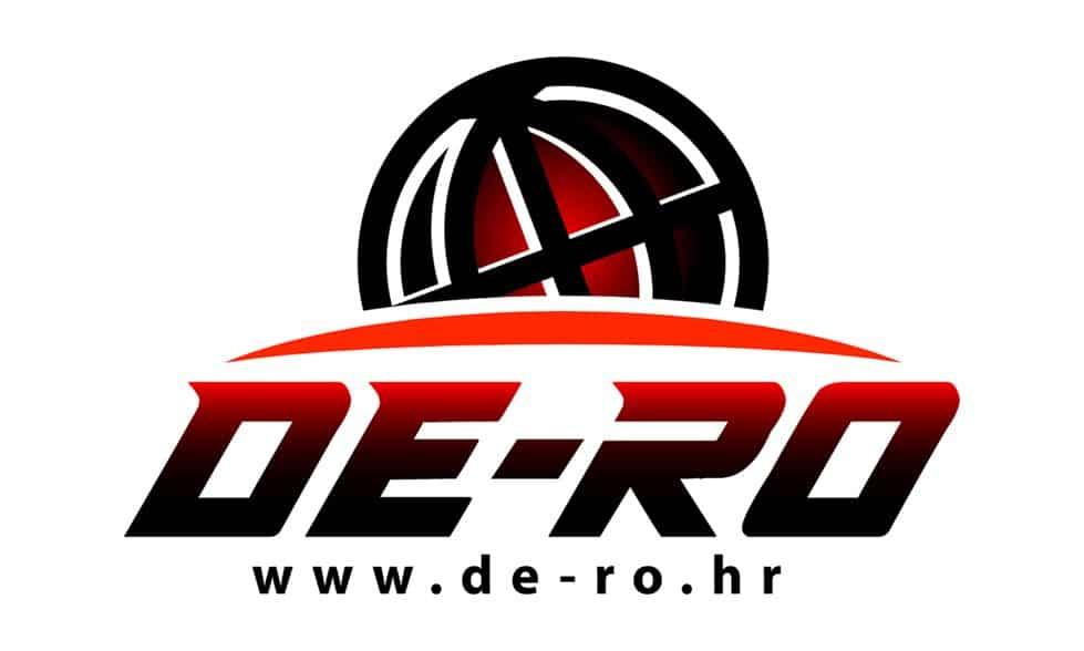 logo DE-RO